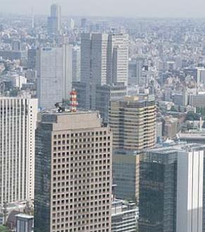 官公庁・金融機関