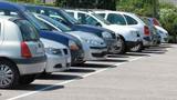 駐車場 防犯カメラ導入事例
