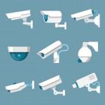 防犯カメラの活用方法について