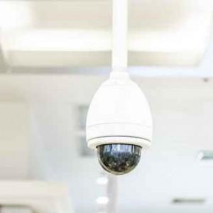 ビルや大型店舗、商店街に効果のある防犯カメラとは