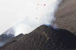 火山噴火(自然災害)