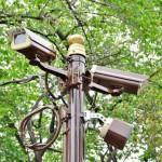 防犯カメラの犯罪抑止力と生活の融合