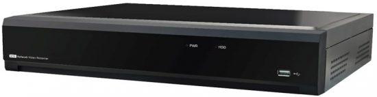 AHD2.0+AHD1.0+IP デジタル録画機 4CH