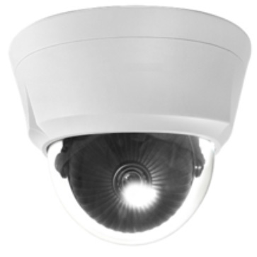 AHD 200万画素 ワンケーブル対応ドームカメラ PSDH-B100F-VP