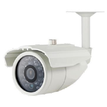 AHD 200万画素 屋外用カメラ  PSIR-B124R