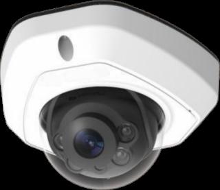 IPC 5MP 防破壊 ミニドームネットワークカメラ PSD-N5373-PB
