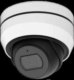 IPC 5MP 屋内外用 電動AF ミニドームネットワークカメラ PSD-N5375-EPB